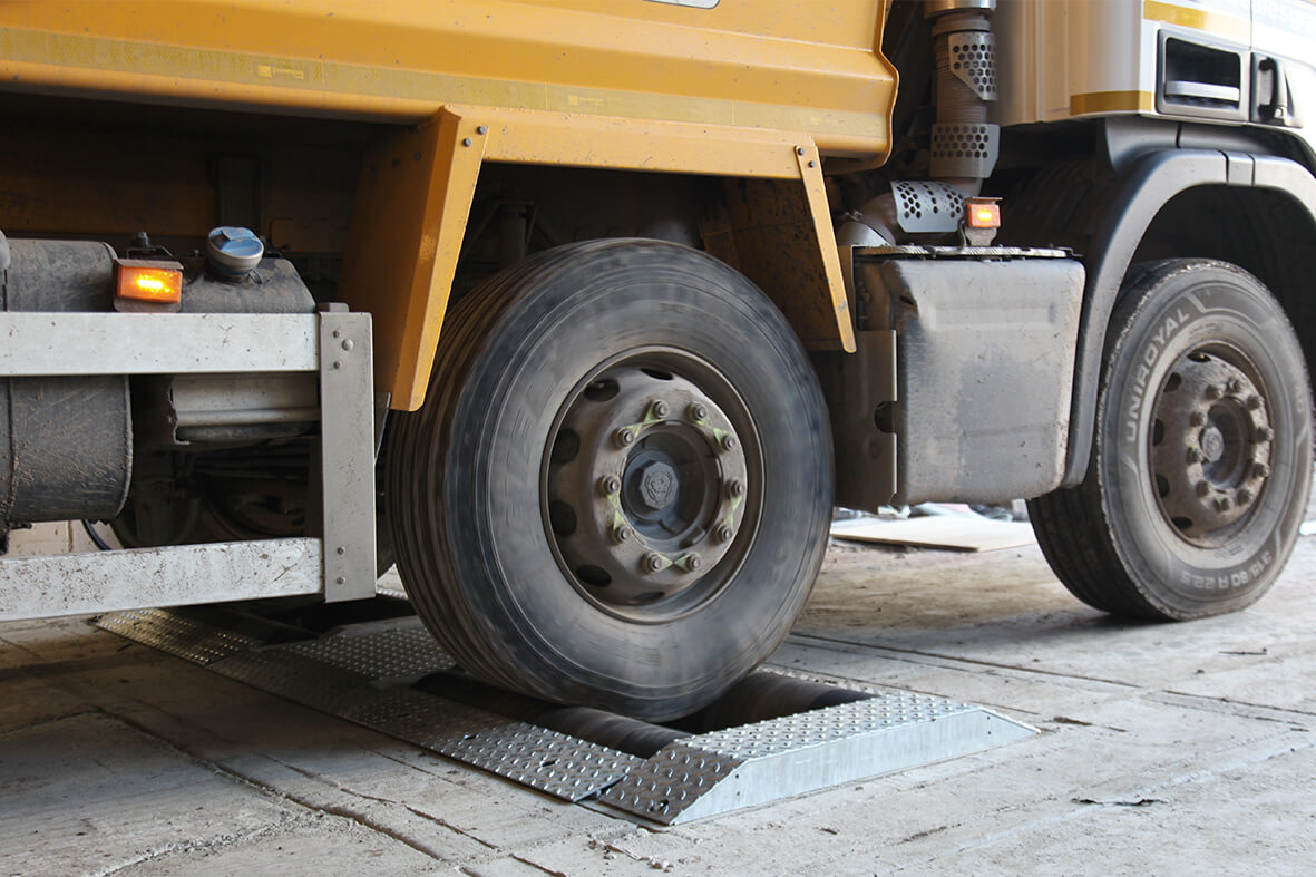 Brake Testing Investment For Fleets – What You Need To Know